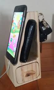diy charging dock diy phone stand and dock ideas that are out of the box docking