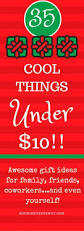 christmas gifts for under 10 dollars 10001 christmas gift ideas