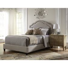 Upholstered Queen Bed Frame by Bed Frames Tufted Headboard With Crystal Buttons What Is A