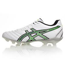 buy womens soccer boots australia asics lethal rs mens football boots white silver green