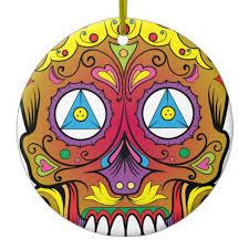 skull tree decorations uk peachy cheek