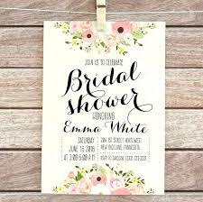 free printable invitation templates bridal shower bridal shower invitations templates free printable wedding shower