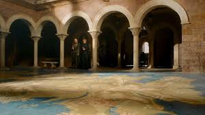Game Of Thrones Google Map Producers Hint At How Cersei U0027s Map Room In Game Of Thrones Season 8