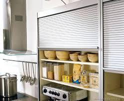 Kitchen Cabinets Sliding Doors Kitchen Units With Sliding Doors Cabinet Bookcase With Sliding