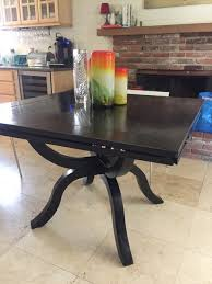 square to round dining table convertible dining table square to round in los angeles county