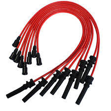 hemi spark plug wires ebay