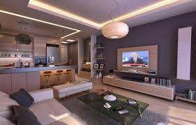 cuisines ouvertes sur salon aménagement et décoration d une cuisine ouverte sur le salon