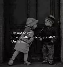 Leadership Meme - i m not bossy i have skills leadership skills understand