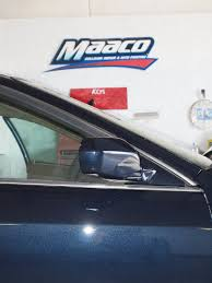 international automotive franchise maaco