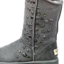 ugg sale walking company uggs sale walking company 5835 bailey button bombergrey hsg0204800131