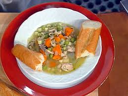 turkey and vegetable soup recipe emeril lagasse recipes food