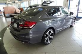 honda streetsboro used cars 2015 honda civic shift knob in ohio for sale used cars on