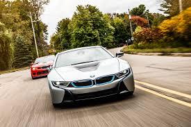 Bmw I8 Front - bmw i8 2015 automobile all star automobile magazine