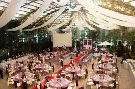 Venue For Wedding Intermezzo