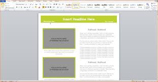 Word 2013 Resume Templates How To Insert A Resume Template In Word Splixioo