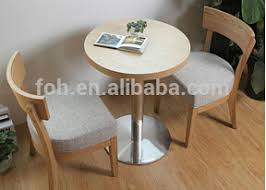 Coffe Shop Chairs Elegant Comfortable Coffee Shop Tables And Chairs Foh Cxsc02