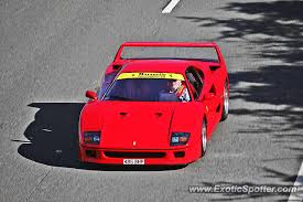 f40 bhp f40 spotted in boston spa united kingdom on 05 23 2017