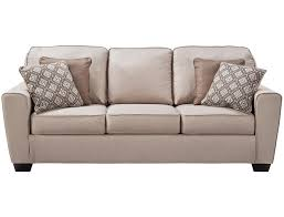 Sofas Wales Slumberland Wales Collection Ecru Sofa
