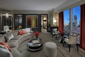 the best central park luxury hotels in new york