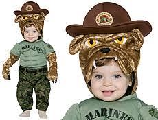 Baby Bop Halloween Costume Chesty Bulldog Infant Boy Halloween Costume