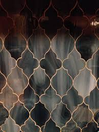 Gray Glass Tile Backsplash by Best 25 Copper Backsplash Ideas On Pinterest Reclaimed Wood