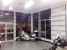 security door for commercial applications from the australian