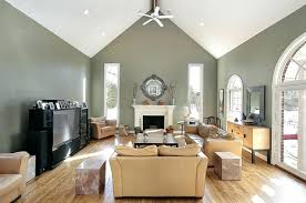 vaulted ceiling decorating ideas wood cathedral ceiling ideas home interiors home parties crown