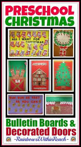 Christmas Crafts For Classroom - fireplace christmas bulletin board idea for your classroom