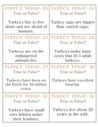 Printable Thanksgiving Games Adults 10 Thanksgiving Trivia Questions Kitty Baby Love