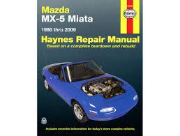 haynes repair manual mazda mx5 mk1 2 2 5 mk3 3 5 3 75