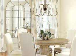 rustic chic dining room createfullcircle