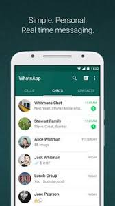 whatsapp for android apk - Whasapp Apk