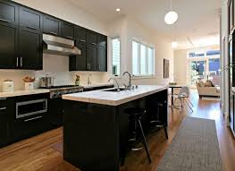 Espresso Kitchen Cabinets by Kitchen Cabinet How To Tile A Kitchen Countertop And Backsplash
