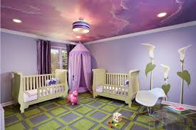 Purple Curtains For Nursery Purple Nursery Curtains Theme Beautiful Purple Nursery Curtains