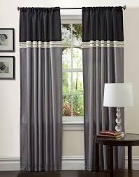 Picture Window Treatments Best 25 Curtain Length Ideas On Pinterest Tall Curtains Window