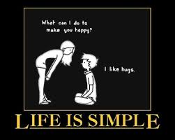 keep simple quote quote number 595419 picture quotes