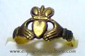 claddagh ring galway the claddagh wedding ring and richard joyce legend versus evidence