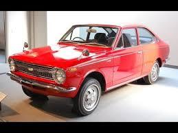 1970 toyota corolla station wagon toyota corolla historia