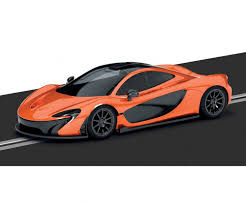 orange mclaren 1 32 mclaren p1 orange hd pcr dpr slot cars high detailed slot