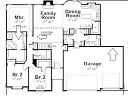 4 bedroom 4 bath house plans bath house plans 2017 on 3 bedroom 2 plan 1