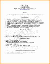 customer service representative resume call center representative resume sles new cover letter sle of