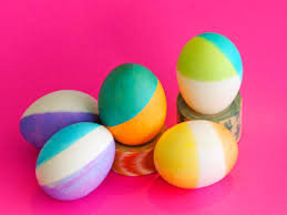 15 easter egg decorating ideas that go beyond dye hgtv u0027s