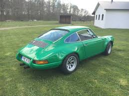 green porsche 911 the frohde 1969 porsche 911 s t coys of kensington