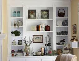 decorating ideas for living room bookcases u2013 day dreaming and decor