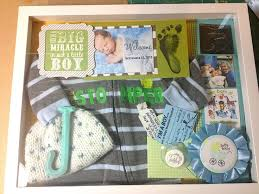 keepsake items best 25 baby shadowbox ideas on shadow box baby