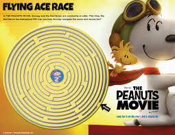 the peanuts family movie night the peanuts movie blu ray giveaway that u0027s