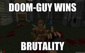 Doom Guy Meme - funny for doomguy meme funny www funnyton com