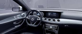 mercedes interior mercedes e class estate 360 amg line interior