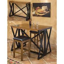 intercon siena 3pc pub dinette wayside furniture dining 3