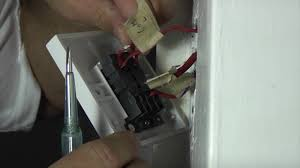 how to replace a light switch ultimate handyman diy tips youtube